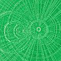 Circle Art by David Pyatt