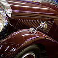 1936 Bentley by David Patterson