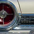 1963 Ford Galaxie by Mark Dodd
