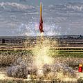 3 2 1 Launch by Brad Granger