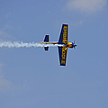A Mudry Cap-231ex Aerobatic Aircraft by Stocktrek Images