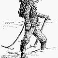 Alpine Mountaineering by Granger
