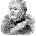 Amelia A. B. Edwards by Granger