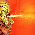 Artificial Intelligence by Mehau Kulyk