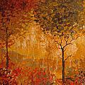 Autumn by Stefan Georgiev