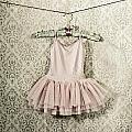 Ballet Dress by Joana Kruse