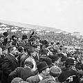 Baseball: Playoff, 1908 by Granger