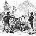 Battle Of Buena Vista by Granger