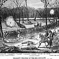 Battle Of Shiloh, 1862 by Granger