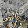 Belshazzars Feast by Granger