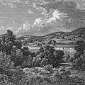 Braddock: Fort Duquesne by Granger