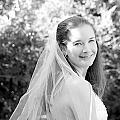 Bride by Malania Hammer