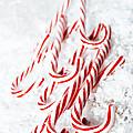 Candy Canes by HD Connelly