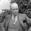 Carl Van Vechten (1880-1964) by Granger
