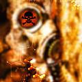 Chemical Warfare by Mehau Kulyk