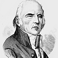 Chevalier De Lamarck by Granger