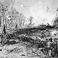 Civil War: Spotsylvania by Granger