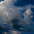 Clouds - Nubes by Felix Mazo