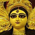 Durga Goddess 2012 by Rajan Advani