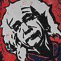 Einstein 2 by William Cauthern