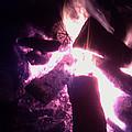 Fire by Kristen Pagliaro