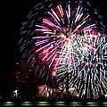 Fireworks by Michael Dorn