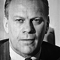 Gerald R. Ford (1913-2006) by Granger