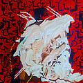Gethsemane by Gloria Ssali