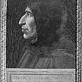 Girolamo Savonarola by Granger