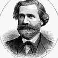 Giuseppe Verdi (1813-1901) by Granger