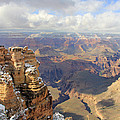 Grand Canyon by Jack Schultz