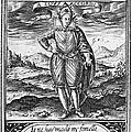 Henry IIi (1551-1589) by Granger