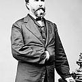 James Longstreet by Granger