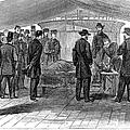 John Wilkes Booth by Granger