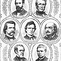 Johnson Impeachment Trial by Granger