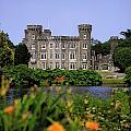 Johnstown Castle, Co Wexford, Ireland by The Irish Image Collection