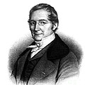 Joseph Gay-lussac, French Chemist by Science Source