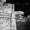 Larnaca Fort Dating From 1625 In Larnaka Republic Of Cyprus Europe by Joe Fox