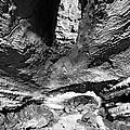 Lava Tube Cave by Gaspar Avila