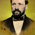 Louis Pasteur, French Chemist by Science Source