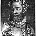 Luiz Vaz De Camoes (1524-1580) by Granger