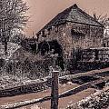 Lurgashall Mill by Dawn OConnor