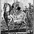 Marquise De Pompadour by Granger