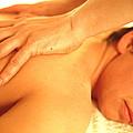 Massage by Cristina Pedrazzini