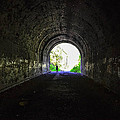 Moonville Tunnel  by Brian Stevens