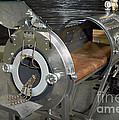 Negative Pressure Ventilator, Iron Lung by Science Source