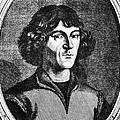 Nicolaus Copernicus by Granger