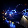 Night Light by Alberto Sanchez