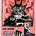 Night Of The Demon, Aka Curse Of The by Everett