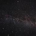 North Celestial Pole by Eckhard Slawik